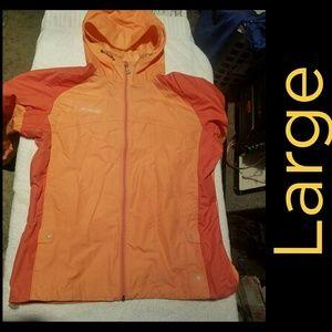 Columbia Jacket Size Large